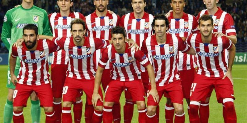 Atletico tarihi maça 'Soma' tişörtüyle çıkacak