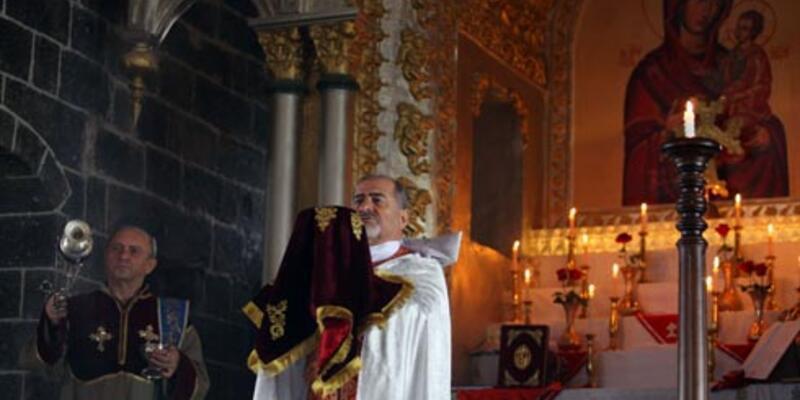İstanbul'daki Ermeni kiliselerinde Soma için pazar ayini yapılacak
