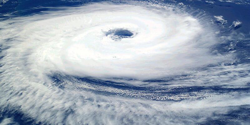 Tropik fırtınaların rotası değişti