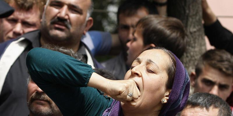 """Maden-Sen'den """"Soma faciası"""" açıklaması - Son Dakika Flaş Haberler"""