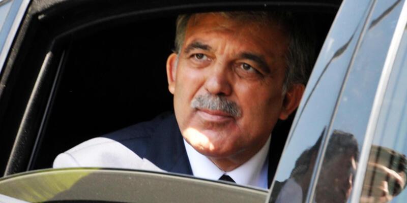 """Cumhurbaşkanı Gül'den """"Soma için dayanışma"""" mesajı"""