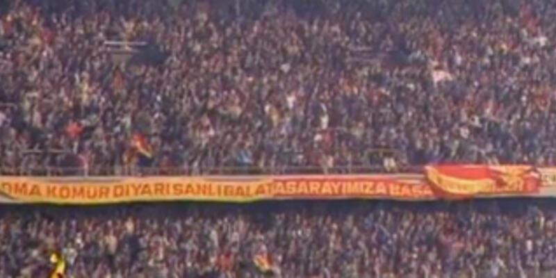 """""""Soma Kömür Diyarı'ndan Şanlı Galatasaray'ımıza Başarılar"""""""