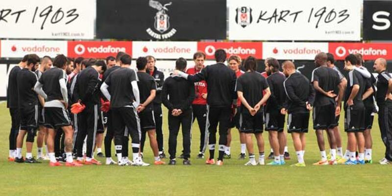 Bilic'ten futbolcularına: Soma'yı unutmayın