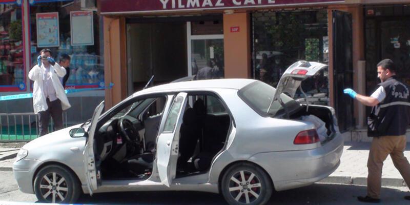 İstanbul'da bir kafeye silahla saldırı: 1 ölü, 4 yaralı