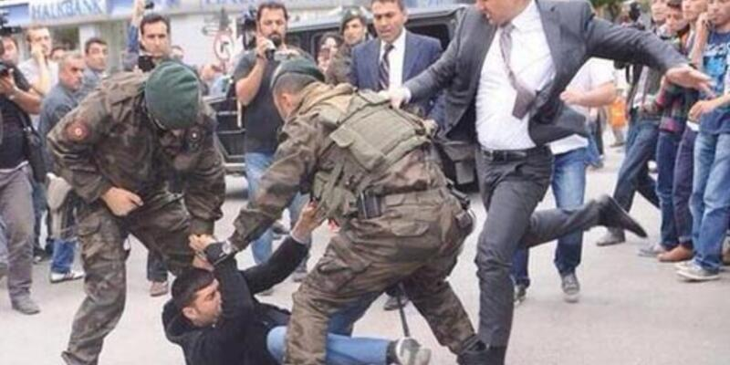 Yalçın Akdoğan: Yusuf orada kendini savunuyor!