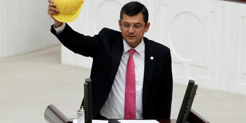 AK Parti'den Soma önergesi