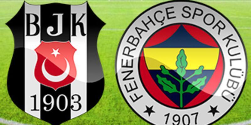 Beşiktaş ile Fenerbahçe'den Soma'ya destek maçı