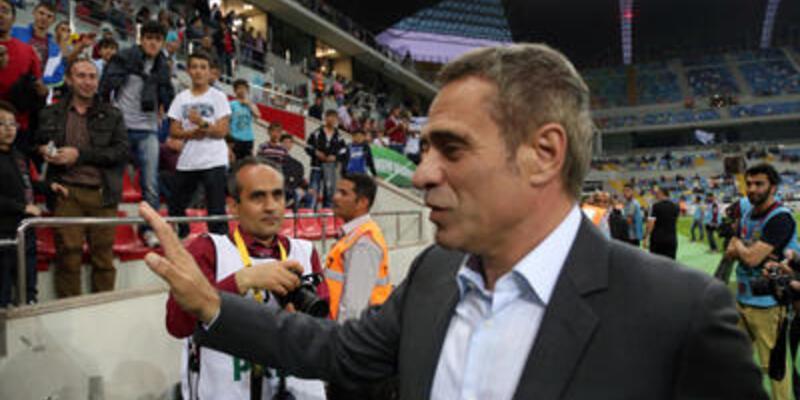 Ersun Yanal: Kritik şampiyonluk