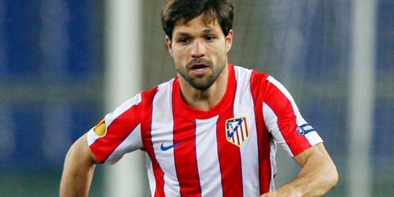Fenerbahçe Diego'yu borsaya bildirdi