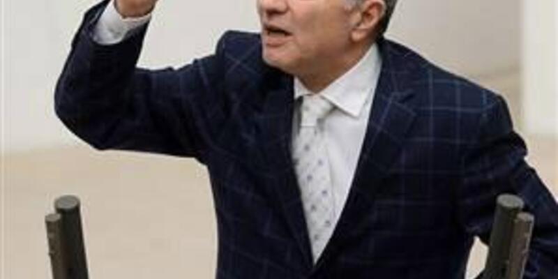 CHP milletvekili Aslanoğlu son yolculuğuna uğurlandı
