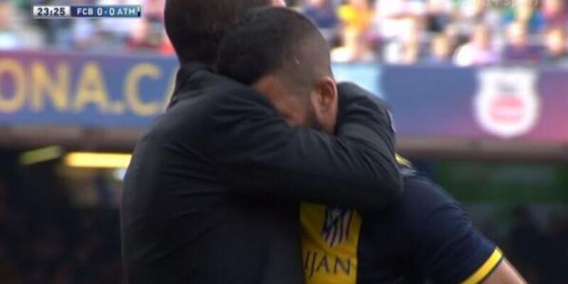 Arda Turan ve Diego Costa finali kaçırabilir