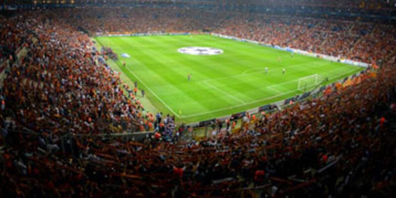 """Galatasaray """"Devler Ligi"""" biletini aldı"""