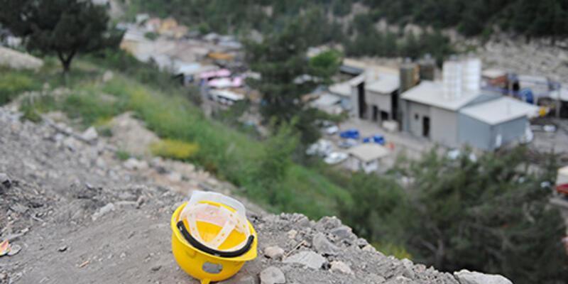Soma'daki kömür ocağı giriş çıkışlara kapatıldı