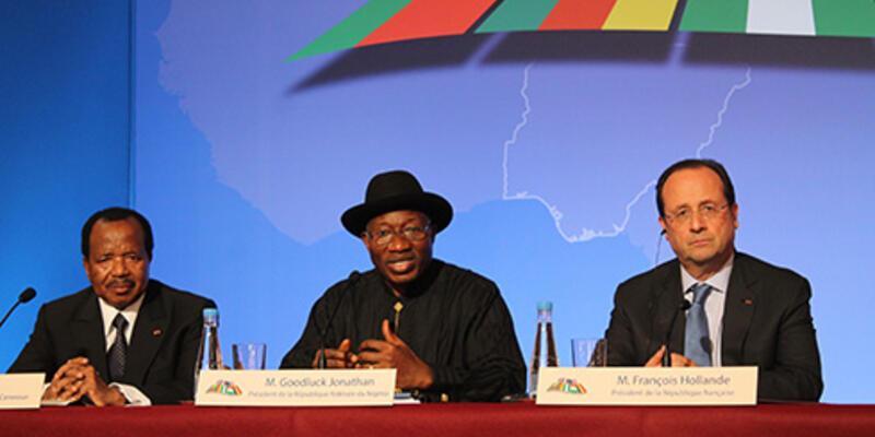 Afrika ülkeleri Boko Haram'a karşı savaşacak