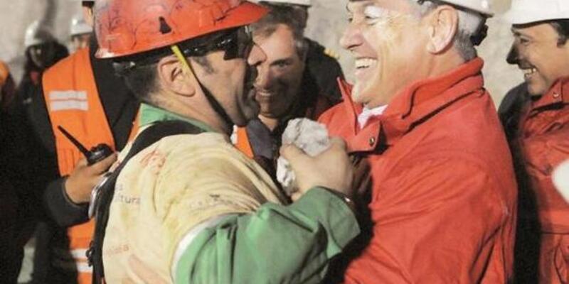 """Şilili madenciler: """"Keşke bizden ders çıkarılsaydı"""""""