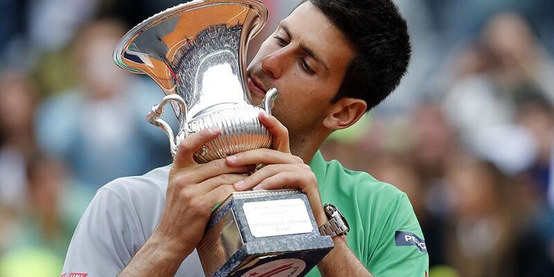Djokovic Sırbistan için kazandı