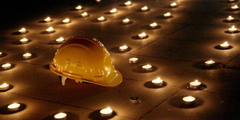 Maden faciasında 8 tutuklama