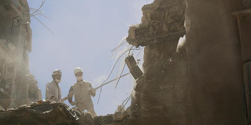Esad'in komutanı çatışmada hayatını kaybetti