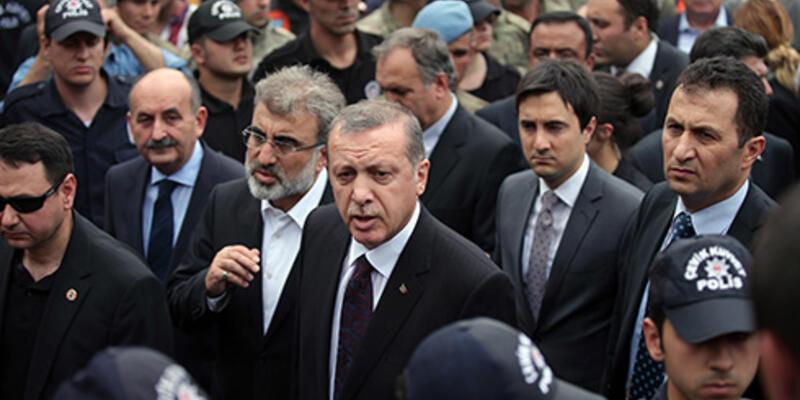 """""""Erdoğan'ın otoritarizmi arttı"""""""