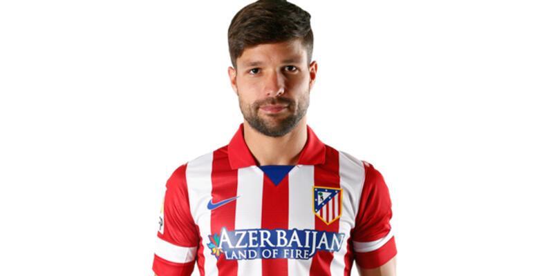Atletico Madrid Diego Ribas için devreye girdi