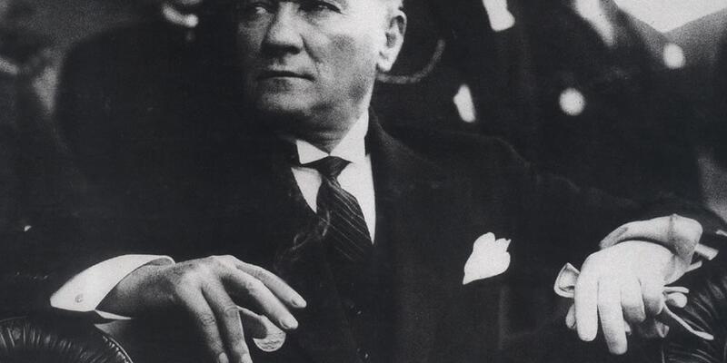"""""""Atatürk Barış Ödülü"""" 15 yıl sonra sahibini arıyor"""