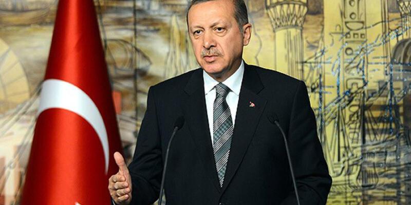 """Erdoğan: """"Somali'ye de ulaşacak güçte bir devletiz"""""""