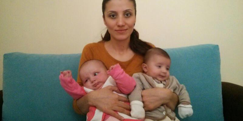 İkizlerin annesine 'erteleme' için Adli Tıp Kurumu raporu beklenecek