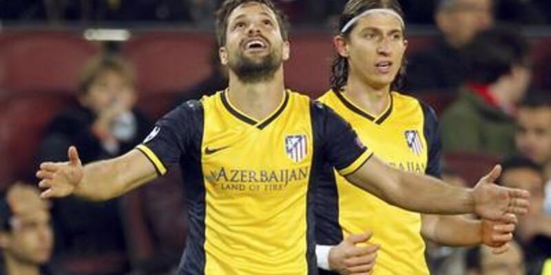 Diego Ribas'tan Fenerbahçe açıklaması