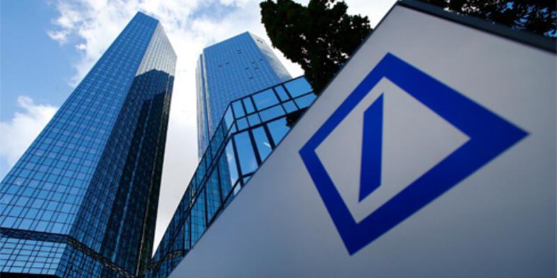 Katar Emiri Deutsche Bank'a ortak oluyor