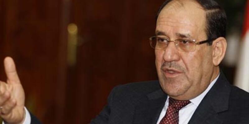 Irak'ta yine Maliki