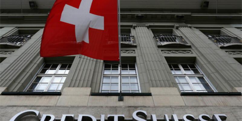 Credit Suisse 2.5 milyar dolar ceza ödeyecek