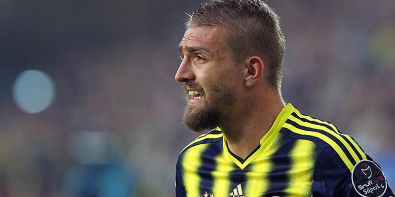 Caner Erkin transferine açıklık getirdi