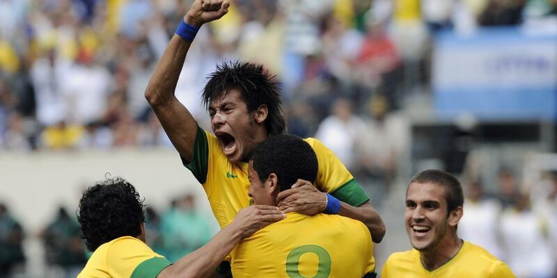 2014 Dünya Kupası A Grubu