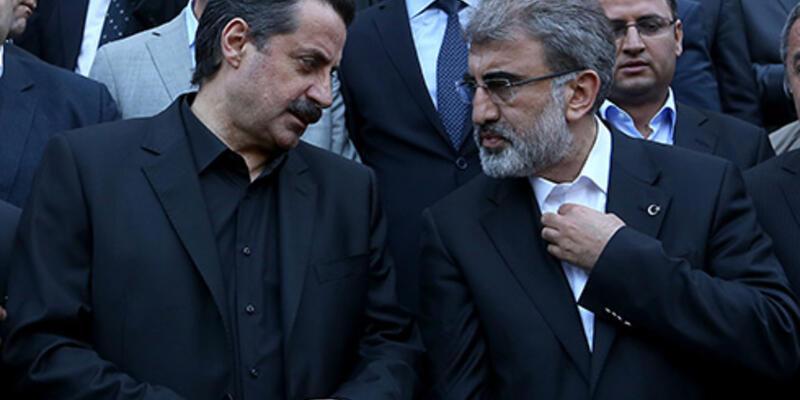 CHP'den iki bakan hakkında gensoru önergesi