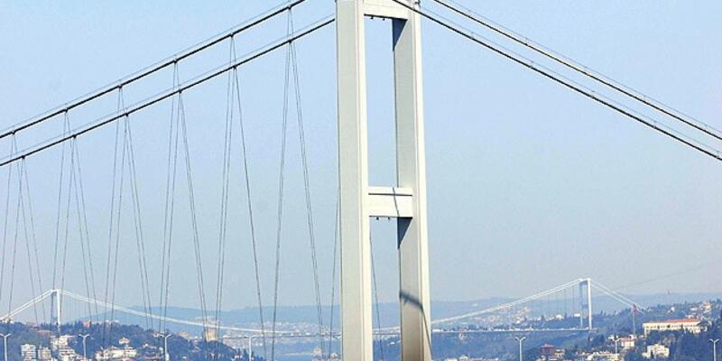 Köprü ve otoyollardan 4 ayda 269 milyon lira gelir elde edildi
