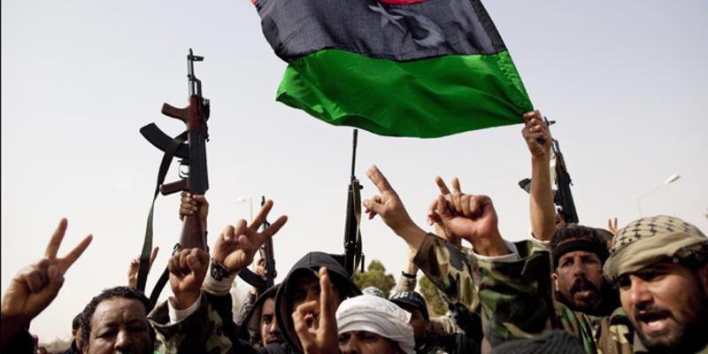 Yine neler oluyor Libya'da?