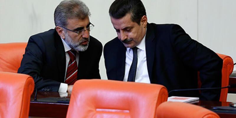 "CHP'den iki Bakan'a ""Soma"" soru önergesi"