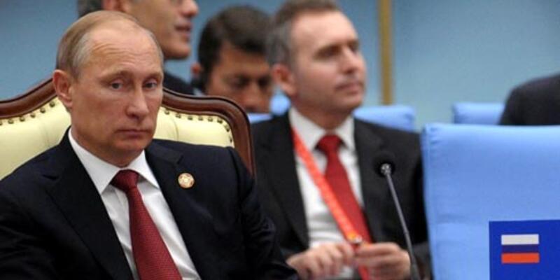 Rusya ve Çin'den doğalgazda dev işbirliği!