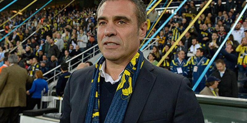 Ersun Yanal 2 yıl daha Fenerbahçe'de