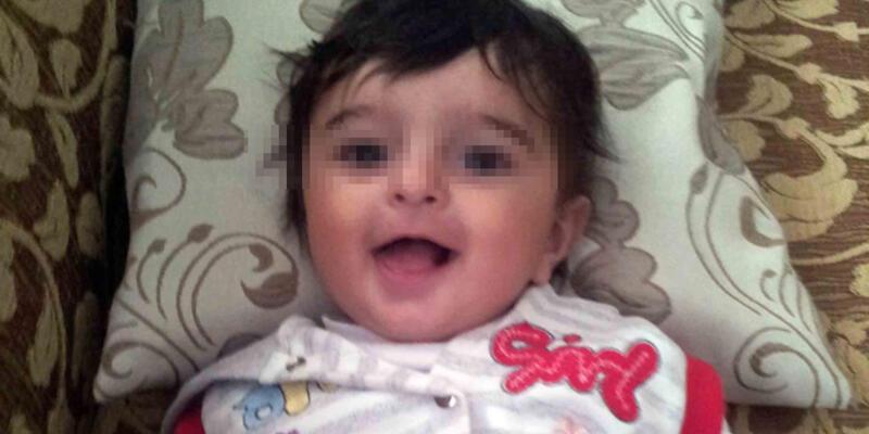Mardin'de 7 aylık bebeğin ihmal nedeniyle öldüğü iddiası