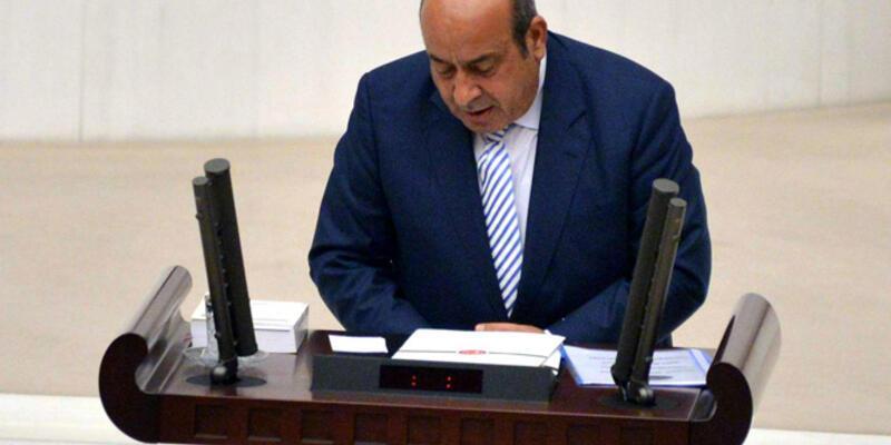 HDP, Başbakan Erdoğan hakkındaki gensoru önergesini geri çekti