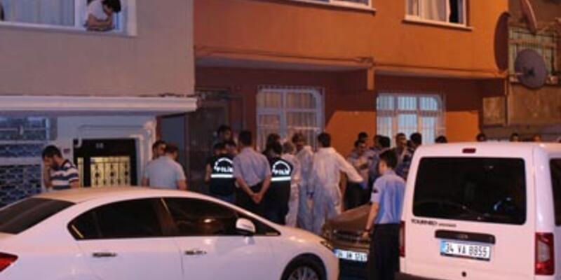 İstanbul Esenler'de dehşet