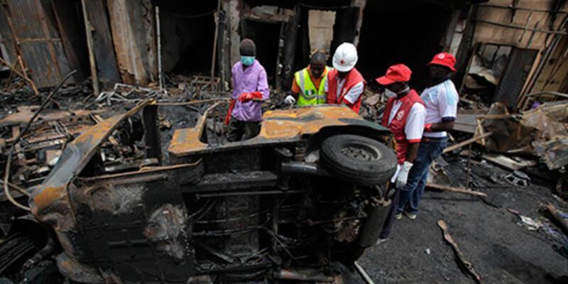 Nijerya yine kan gölü: 48 ölü