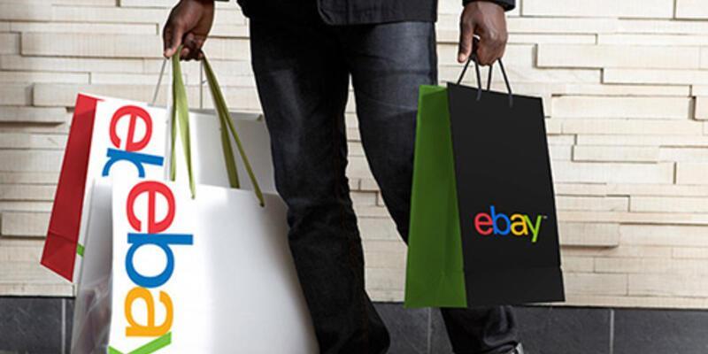 """eBay'den uyarı: """"Siber saldırıya uğradık, şifrelerinizi değiştirin"""""""