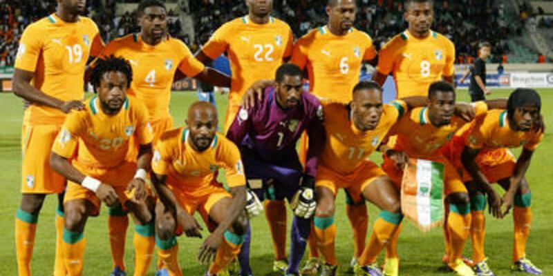 Drogba milli takım kariyerini başarıyla sonlandırmak istiyor