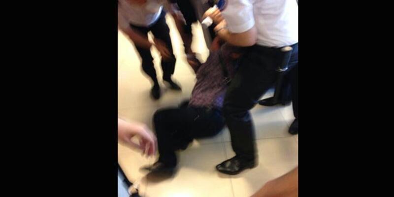 Savcı, Uğur Kurt için suç duyurusu yapan avukatları odadan attırdı