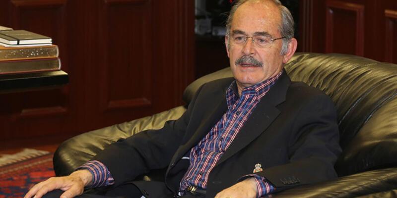 Büyükerşen'den Cumhurbaşkanlığı açıklaması