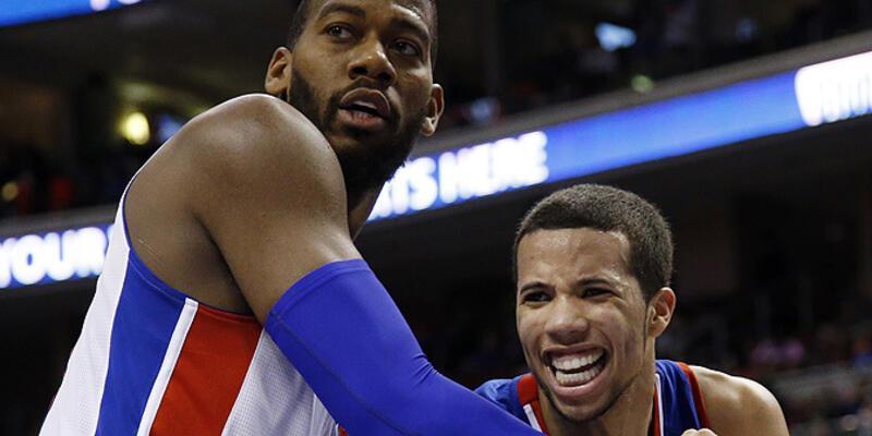 NBA'de yılın çaylak beşleri açıklandı
