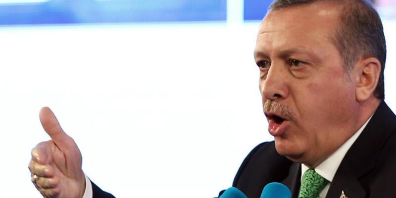 """Erdoğan: """"Ölmüştür geçmiştir"""""""