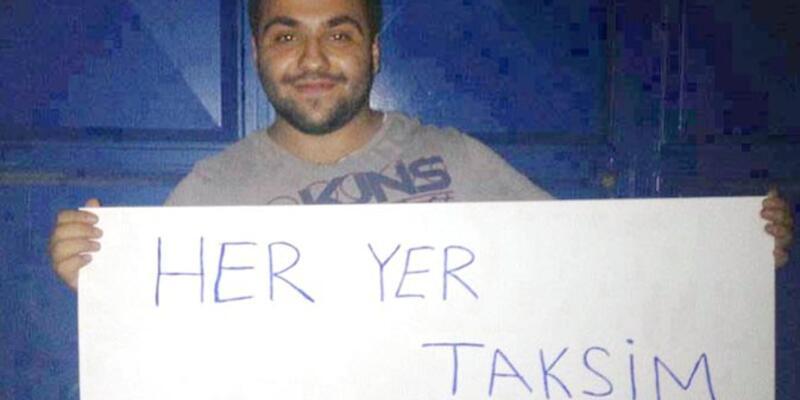 Abdullah Cömert'in davası Balıkesir'de görülecek